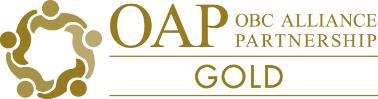 OBC Alliance Partnership(OAP)Gold